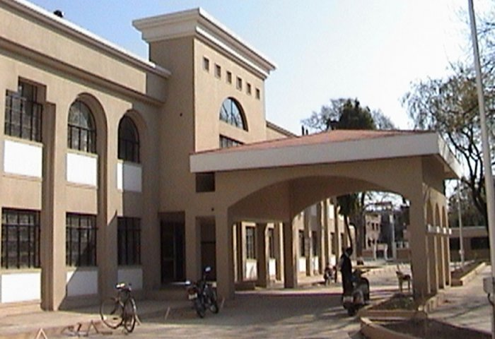 100 Bedded General Hospital for Ujjain Vikas Pradhikaran