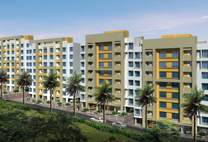 Group Housing Talegaon for Kores India Ltd