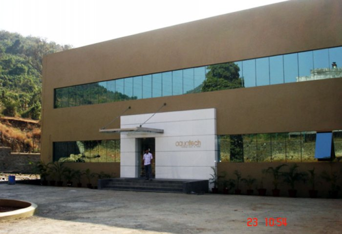 Corporate Office for Aquatech Industries (I) Pvt Ltd