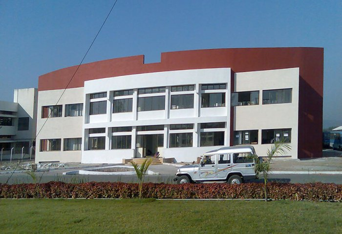Process House for Sutlej Industries Ltd (K K Birla Concern)