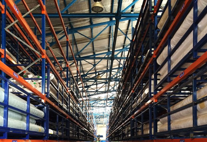Central Warehouse for M/s Indo Count Industries Ltd